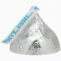 7 oz Giant Hershey's Milk Chocolate Kiss Gift Box
