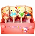 Hello Kitty Jelly Pop - 24CT Display Box