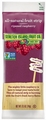 Stretch Island Fruit Strips - Ripened Raspberry - 30CT Box