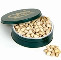 Holiday Roasted  California Pistachios Gift Tin