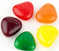 Passover Gummy Hearts Candy - 8 oz