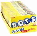 Original Dots Gumdrops Candy - 12CT Box