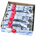 AirHeads Mystery White Taffy Candy Bars - 36CT Box
