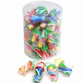 Handmade Pacifier Swirl Candy - 40CT Tub