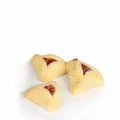 Gourmet Mini Apricot Hamantashen - 8 oz