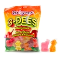 Au'some 3-Dees Gummies- 3oz