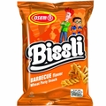 Osem Barbecue Twists Bissli Snacks - 24CT Case