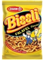 Osem Falafel Bits Bissli Snacks - 24CT Case