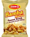 Bamba Peanut Snack with Halva Filling - 18CT Case