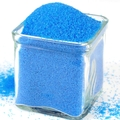 Blue Sanding Sugar - 12 oz
