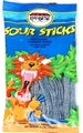 3.5 oz Sour Sticks - Blue Raspberry