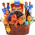Thanksgivukkah Gift Basket