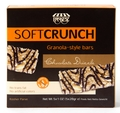 Soft Crunch Chocolate Drizzle - 5 PK