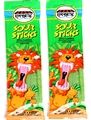 1.75 oz Sour Sticks - Green Apple