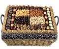 Gourmet Signature Wicker Basket - XL