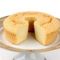 Passover Sponge Bundt Cake