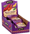 Harry Potter Jelly Slugs Gummi Candy - 2.1 oz Bag - 12CT Case