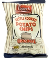 Kettle Cooked Original Potato Chips - 72CT Case