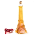 Large Eiffel Tower Honey Bottle