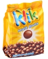 Klik Milk Chocolate Malt Balls - 3-Pack