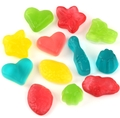 Mic 'n Mac  Assorted Gummies 2.2 Lb Bag