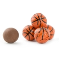 Milk Chocolate Basketballs
