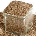 Black Chia Seed Flour