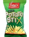 Onion 'n Garlic Potato Sticks - 60CT Case