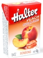 Halter Sugar Free Candy - Peach