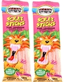 1.75 oz Sour Sticks - Pink Lemonade