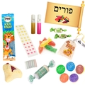Jewish Holidays Candy Subscription