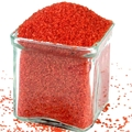 Red Sanding Sugar - 12 oz