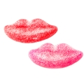 Sour Pucker-Up Lips