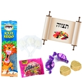 Parsha Candy - Teztaveh