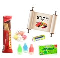Parsha Candy Weekly Subscription