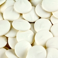 Non-Dairy White Melting Chocolate Wafers