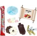 Parsha Candy - Yisro