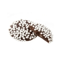 White Chocolate Nonpareils