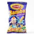 Osem Bamba Peanut Snack - 24CT Case