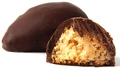Bartons Chocolate Covered Macaroons - 8 oz Box