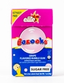Passover Bazooka Grape Flavored Bubble Gum