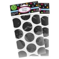Black Dot Paper Favor Bags - 10CT