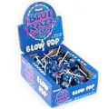 Blow Pop Blue Razz Berry - 48CT Box