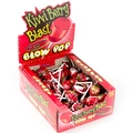 Blow Pop Kiwi Berry Blast - 48CT Box