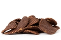 Passover Dark Chocolate Covered Potato Chips - 4.25 oz Bag