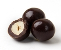 Passover Dark Chocolate Hazelnuts