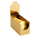 US Dollar Gold Medallion Chocolate Coin - 30 Piece Box