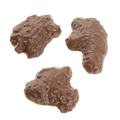 Gold Nuggets Mini Chocolates