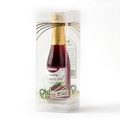 Kedem Sparkling Grape Juice Bottle - 6.3 fl. oz