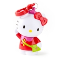 Hello Kitty Candy Container Keychain